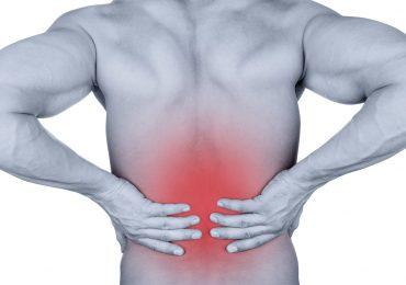 کمر درد و کایروپراکتیک
