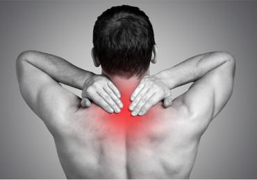 گردن درد و كايروپراکتیک